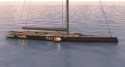 Malcom McKeon Commissioned to Design 'Mega Sloop'