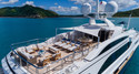 Andiamo: Refit and Ready for Charter