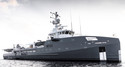 Superyacht Support Vessel 6711 Sold by Imperial