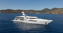 AMELS Marks 100 Years with Sale of 180 Superyacht