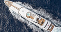 Superyacht Turquoise Finds New Owner