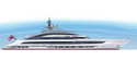 Heesen & Winch Celebrate Sale of 80M Project Cosmos