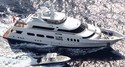 Superyacht Never Enough sold by Moran
