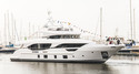 Benetti Launches Second Delfino 95 Yacht Uriamir