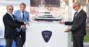 Heesen Appoints BehneMar as Middle Eastern Agents