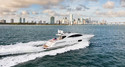 U.S Appetite for Mangusta Yachts Grows