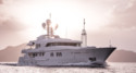 50 metre Mercury For Sale With West Nautical