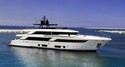 Custom Line Launches its New Flagship Yacht