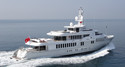 M/Y Kinta Sold by IYC: Ready for Summer in the Med