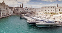 The Azimut-Benetti Yachting Gala XI Returns to Puglia