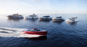 Princess Yachts to Launch Six New Models