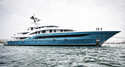 Turquoise to Debut M/Y Go at MYS