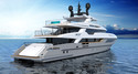 Baglietto Launches Second 48m T-Line