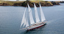Yacht of the Week: S/Y Athena