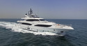 Gulf Craft Present Two New Superyachts at CYF