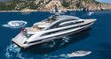 Heesen Yachts Introduce Project Cosmos
