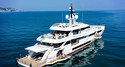 All Eyes on Wider Yachts' M/Y Cecilia