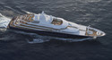 Chartering America's Largest Yacht Aquila