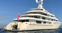 M/Y Kibo Sold in Deal by Merle Wood and Cecil Wright
