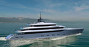 CRN and Vallicelli Design Introduce M/Y She