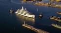 Benetti Launches Top 100 Superyacht: FB 272