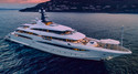74m Cloud 9 Sold by Burgess