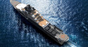 Espen Øino on Designing the World's Largest Yacht