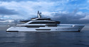 Turquoise Yachts Presents 62m Project Nautilus