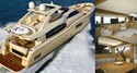 Ferretti Altura 840 wins award for superior superyacht layout