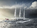 Superyacht Design Project Norse Lands on the Market