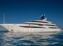 Exacting Excellence: CRN Superyacht Cloud 9 Delivered