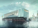 'Poetic and Useful': Lurssen's €13m Shipyard Development