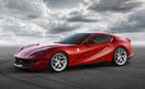 Introducing Ferrari's Fastest Ever Car: The Berlinetta 812 Superfast