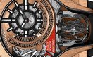 Hublot Breaks the Mould with First Multi-Axis Tourbillon