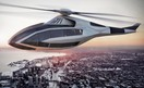 Bell Helicopter Concept Pushes the Boundaries of Innovation