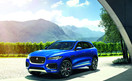 Jaguar F-Pace Voted World's Most Beautiful Car