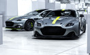Aston Marin Launches High-Performance AMR Brand in Shanghai