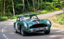 """Most Important Aston Martin Ever"" to Go Under the Hammer in California"