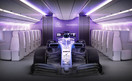 Formula One Technology Reaches for the Sky