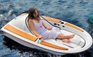 Experience Serenity and Solitude on the One-Person Electric Watercraft