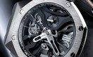 Audemars Piguet Create Schumacher Tribute Watch