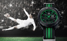 TAG Heuer's Watch Tribute to Cristiano Ronaldo