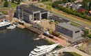 Balk Shipyard Discuss New Projects For 2014