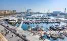 Marina Port Vell Transforms Into OneOcean Port Vell