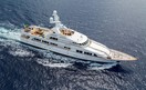 Denison Announces Sale Of 44.8m M/Y Lionwind