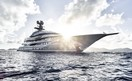 Chartering Superyacht Kismet with Moran Yacht & Ship