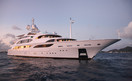 Benetti Superyacht Lady Luck Sold by IYC