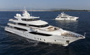 Drettmann Yachts & Gulf Craft Join Forces