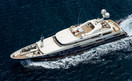 Amels Kiss The Sky Sold by Imperial Yachts