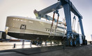 New Superyacht Launch: Rossinavi's Endeavour II